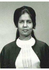 1974: Karpal Kaur Sandhu dies
