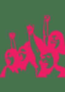 1938: Women of Quinn Square strike
